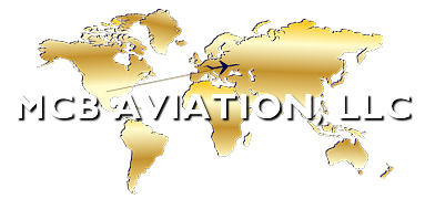 MCB Aviation, LLC | Aircraft Brokerage, Acquistion, and Consulting